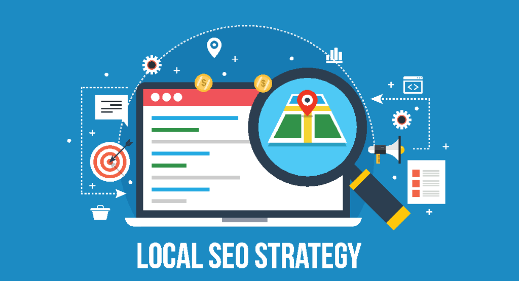 Local SEO in Brisbane